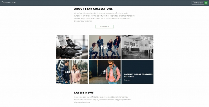starcollections.nl