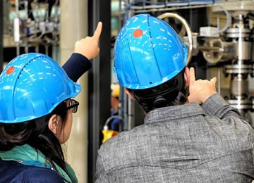 Torrgas – Power-to-gas energy plants